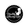 Healthy Glowing Life logo